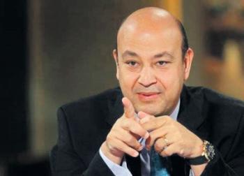 عمرو أديب : حسابي يتعرض لهجوم .. لا تشاركو بأسمي في الساعات القادمة
