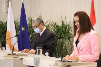 توقيع مذكرة تفاهم للربط الكهربائي بين مصر وقبرص