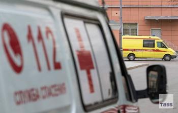ياقوتيا.. مريض يقتل زميله ويصيب 5 في هجوم بسكين