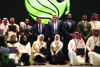 المبتعثون السعوديون.. صورة مضيئة في المحافل العالمية