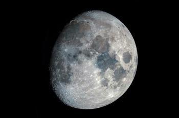 «فلكية جدة» تشارك في الليلة الدولية لرصد القمر
