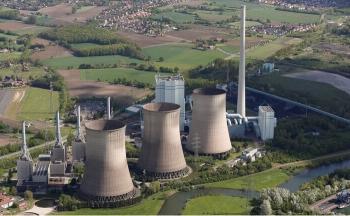 أوروبا .. انخفاض مستوى الاحتياطات في مستودعات الغاز