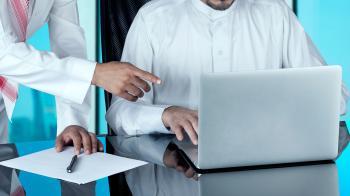 إطلاق خدمة القبول الفوري الإلكتروني لعقود تأسيس الشركات