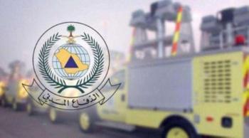 الرياض.. وفاة 4 وإصابة 5 إثر سقوط مركبة من مرتفع جبلي
