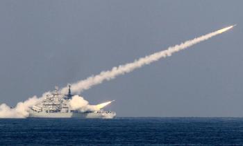الصين تفاجئ أمريكا باختبار صاروخ أسرع من الصوت