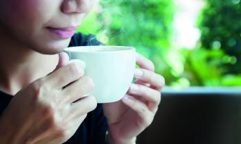 الشاي الأخضر مقاوم للأنسولين