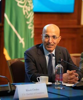 وزير المالية يؤكد أهمية وصول اللقاحات للدول النامية