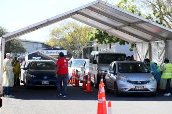 نيوزيلندا تمدد إغلاق كوفيد-19 في أوكلاند