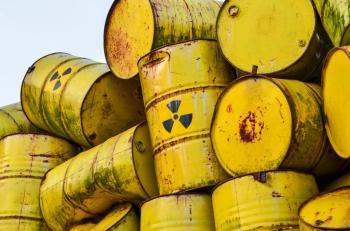 زايلر : لا نستبعد أن تظل النفايات المشعة بألمانيا حتى 2080