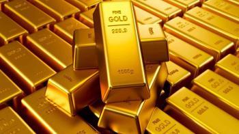 تراجع لأسعار الذهب مع ارتفاع عوائد السندات