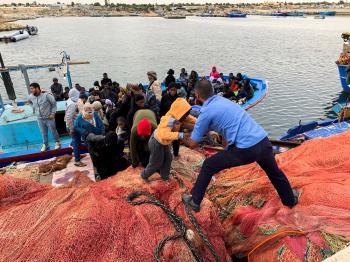 بحث أممي ودولي لتطورات المشهد السياسي الليبي