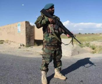 هجوم مسلّح يودي بحياة جندي على نقطة أمنية شمال غرب باكستان