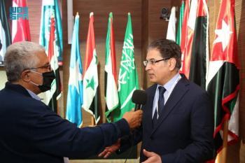 رئيس «الإذاعة والتلفزيون» يحدد معايير نجاح الإعلام