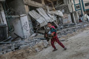 تحذير أممي من تعميق الشعور باليأس في الأراضي الفلسطينية