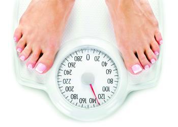 قصور الغدة الدرقية يسبب ثبات الوزن بالميزان