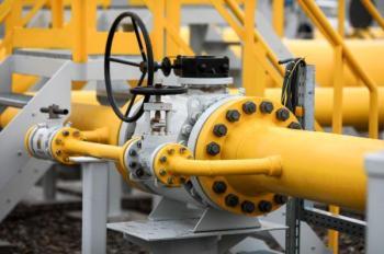 تراجع أسعار الغاز في أوروبا