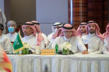 اجتماع وزاري خليجي لمواصلة دعم القطاع الخاص أثناء الجائحة