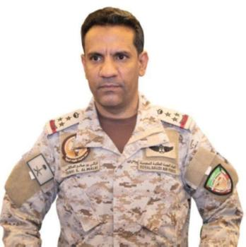 عاجل.. التحالف: تدمير 11 آلية للحوثي ومقتل 82 عنصراً إرهابياً