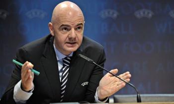 اتحادات أوروبية ترفض مقترح الفيفا وتهدد بالانسحاب
