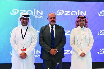 «زين» تطلق كيانها التكنولوجي الجديد «ZainTech» في أسواق الشرق الأوسط