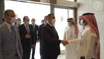 «مالية التنسيق السعودي – العراقي» تستعرض تطوير العلاقات المصرفية