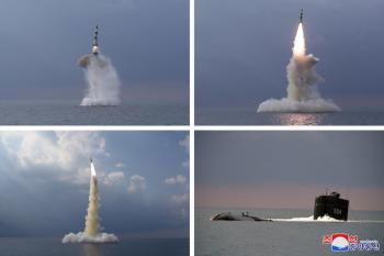 بعد أحدث تجربة صاروخية.. ماذا طلبت أمريكا من كوريا الشمالية؟