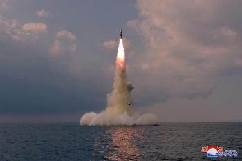 كوريا الشمالية: التجربة الصاروخية الأحدث لا تستهدف أمريكا