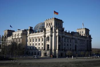 بدء المحادثات الرسمية لتشكيل الحكومة الألمانية المقبلة اليوم