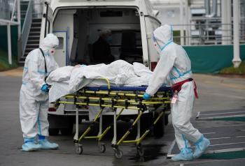 روسيا..  ظهور سلالة متحورة جديدة من فيروس كورونا