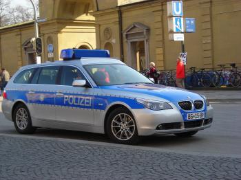 ضبط 5 كيلو كوكايين بسيارة فتاة فى ألمانيا