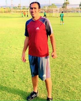 نجران يلغى عقد مدربه التونسي ويتعاقد مع المدرب الوطني ال حيدر
