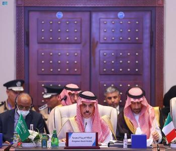 المملكة تؤكد دعمها لكافة الجهود لتحقيق استقرار ليبيا