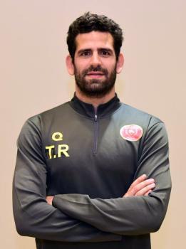 طارق رزق: قادرون على تحقيق البطولة