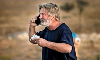 مقتل مصورة سينمائية على يد ممثل في حادثة «هوليوودية» غريبة
