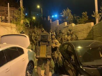 الأمم المتحدة تطالب الاحتلال بالإفراج عن 5 أسرى فلسطينيين