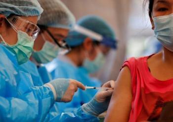 كوريا الجنوبية تنهي تطعيم 70%من السكان