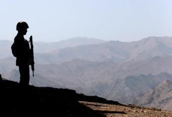 مقتل 9 إرهابيين خلال عملية أمنية في باكستان