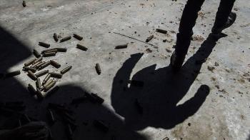 مقتل 11 وإصابة 3 من رجال الأمن في هجوم على حاكم «بانكيلاري»