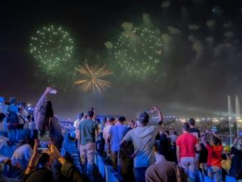 «آل الشيخ»: كل فعاليات الأيام الأولى بموسم الرياض انتهت تذاكرها