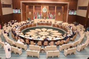 البرلمان العربي يرحب ببيان مجلس الأمن المندد بهجمات الحوثي