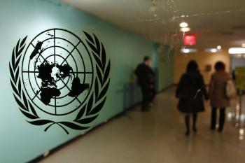 تايوان وأمريكا تناقشان المشاركة في الأمم المتحدة