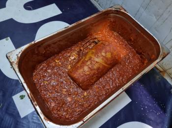 جدة.. إتلاف أكثر من 1400 كيلو من اللحوم مجهولة المصدر