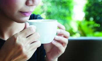 الشاي الأخضر.. والنوم