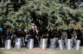 عاجل  /انتشار قوات الجيش السوداني والدعم السريع في شوارع الخرطوم