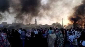 عاجل : الجامعة العربية تعرب عن قلقها إزاء الأوضاع في السودان