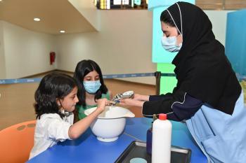 إثراء أول وحدة تطوعية تطبّق المعيار الوطني السعودي للتطوع إدامة