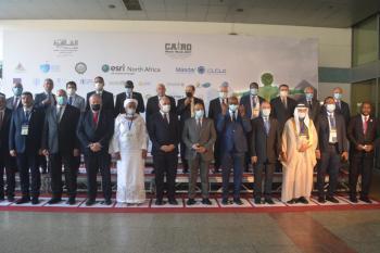 المملكة تستعرض تجربتها الناجحة في تعزيز الاستدامة المائية