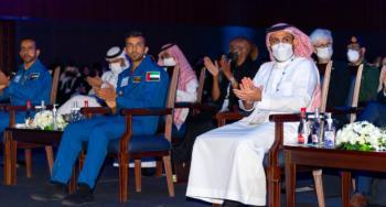 انضمام الهيئة السعودية للفضاء للاتحاد الدولي للملاحة الفضائية