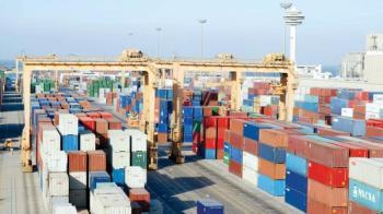 الصادرات غير البترولية ترتفع 26.8% خلال أغسطس