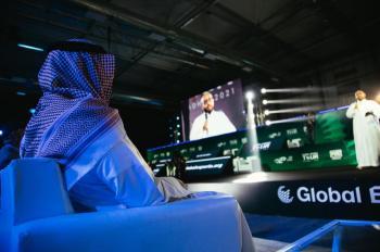 رئيس «الرياضات الإلكترونية»: الإقبال على «RUSH» يعكس أهمية الألعاب الإلكترونية بالمملكة